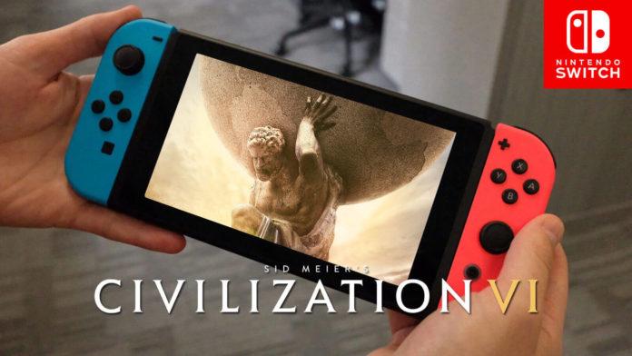 Civilization VI não terá multiplayer em sua versão para