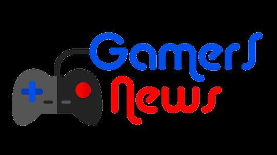Gamers News - Notícias de Games em geral
